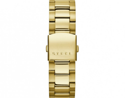 MAST Milano RG104WH09-L-UNO Quarzwerk Herren-Armbanduhr Einzeigeruhr