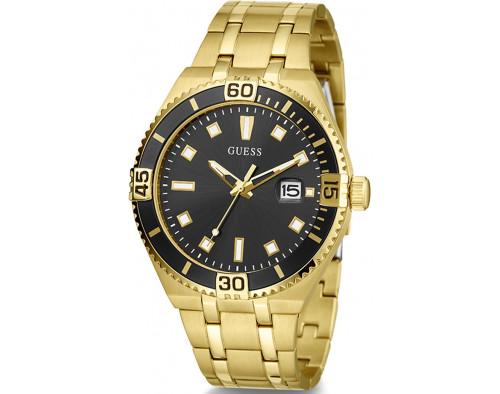 Timex TW2P92400 Quarzwerk Herren-Armbanduhr