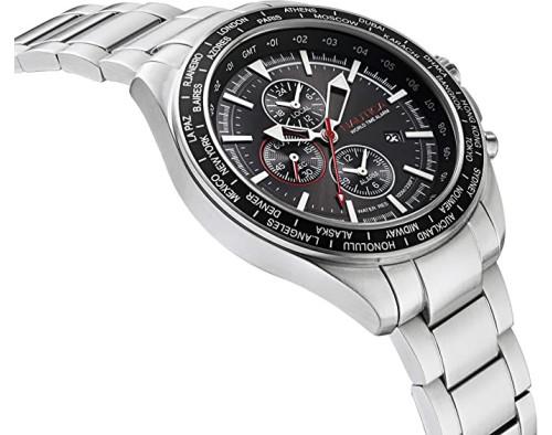 Tommy Hilfiger 1791047 Quarzwerk Herren-Armbanduhr